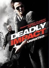 Impacto Mortal – DVDRIP LATINO