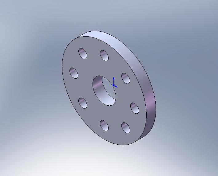 Tutorial Solidworks