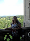 At the Biltmore Estates!