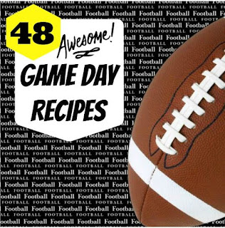 http://www.inthekitchenwithkp.com/recipes/recipe-roundups/game-day-recipes