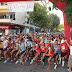 Calendario Media Maratón Andalucía 2015