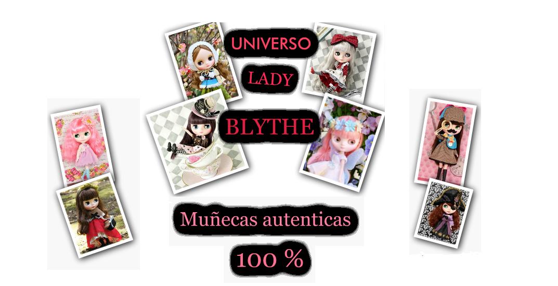 Universo Lady Blythe
