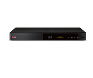 Snapdeal: Buy LG BP440 3D Blu Ray Player at Rs. 5277