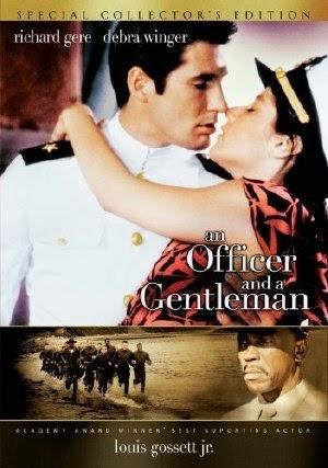 Sĩ Quan Và Quý Ông - An Officer and a Gentleman