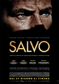 Salvo Streaming ITA Film (2013)