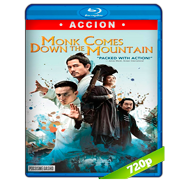 Un monje baja de la montaña (2015) BRRip 720p Audio Latino-Chino