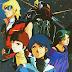 Novo mangá para Z Gundam
