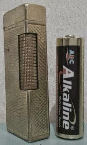 Korek Gas Vintage Dunhill Swiss Rp375.000