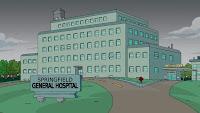 Szpital w Springfield
