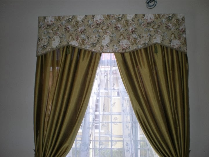 Contoh Design Langsir Rumah Flat | Ask Home Design