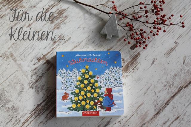 Buch Alles was ich kenne! Weihnachten