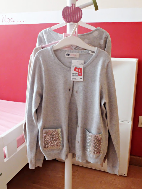 moda infantil - saldillo pretemporada otoño invierno 2015 - blog infantil mama de noa