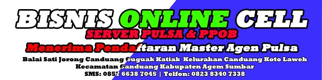 Rendi Tour Travel - Server Pulsa Ppob Tiket Pesawat
