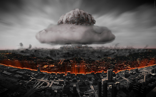 World War 3: U.S. Moving Nuclear Warheads Into Germany to Target Russia