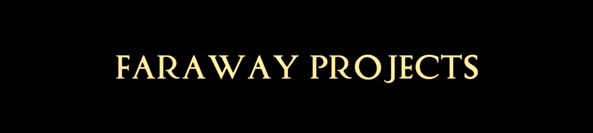 Faraway Projects
