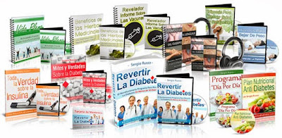 los bonos del método revertir a diabetes