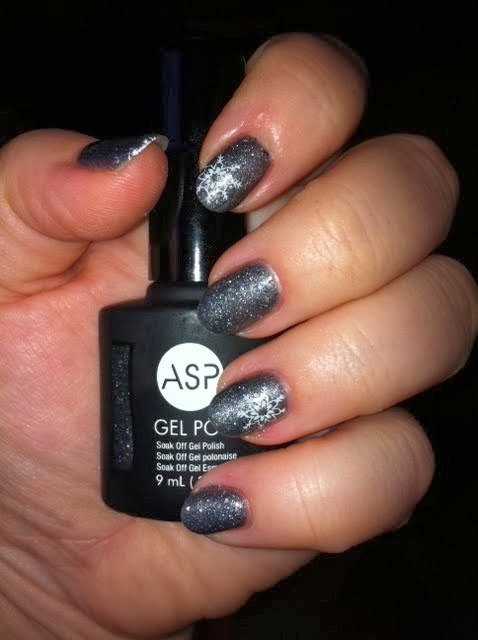 Asp Gel Polish From Sally Diamond Lane