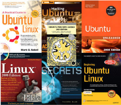 Linux eBooks Collection [PDF]
