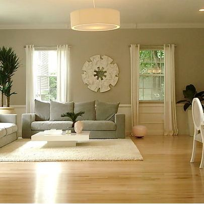 Wall Colors With Light Oak Floors : C.B.I.D. HOME DECOR and DESIGN: WHITE WASH
