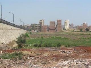 أرض للبيع بمدينة ميت غمر