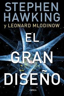 El gran diseño Stephen Hawking