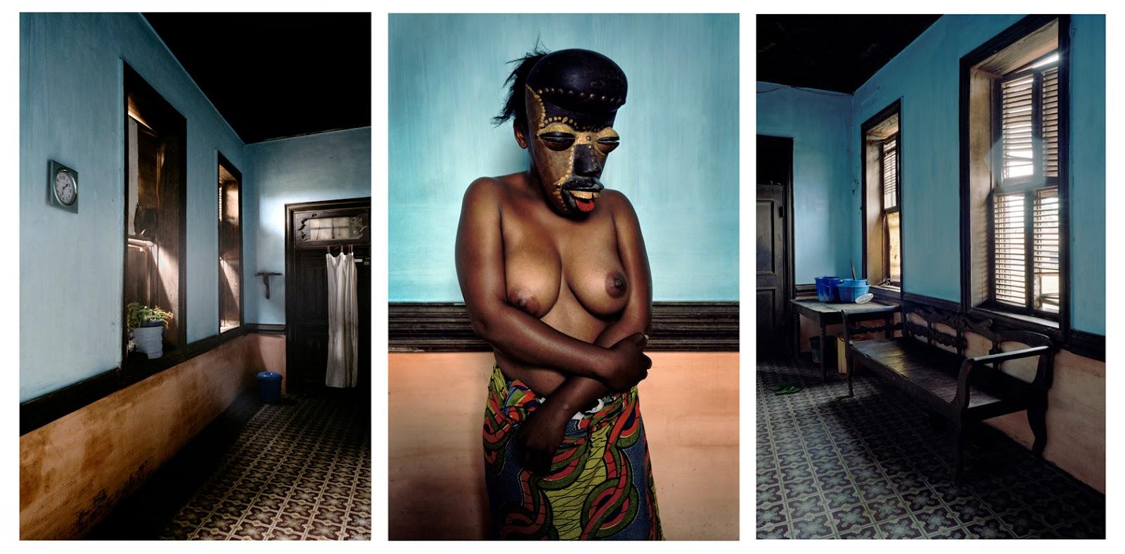 leonce raphael agbodjelou photographe benin demoiselles de porto-novo