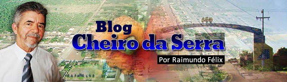 Cheiro da Serra