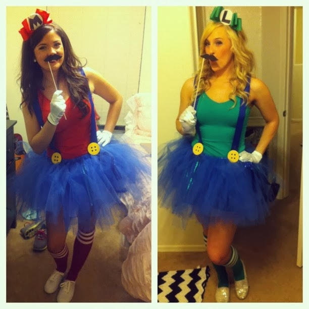 Diary of a Fit Mommy: Cute Halloween Costume Ideas - Cute Easy Halloween Costumes