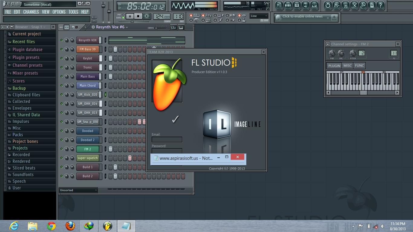 Fl Studio 9 Xxl Producer Edition download free software - backuppapa