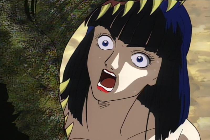 Tekken Anime Manga OVA
