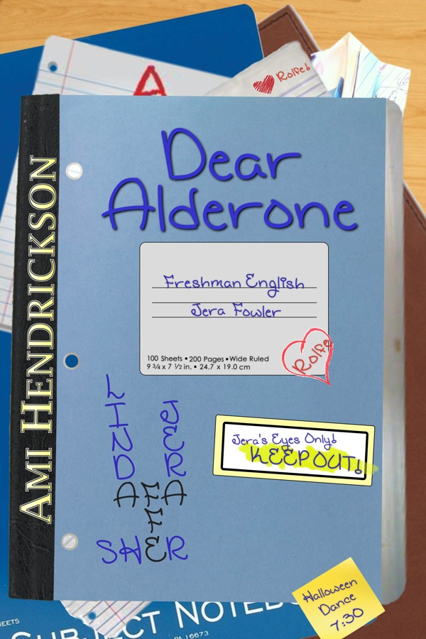 Dear Alderone