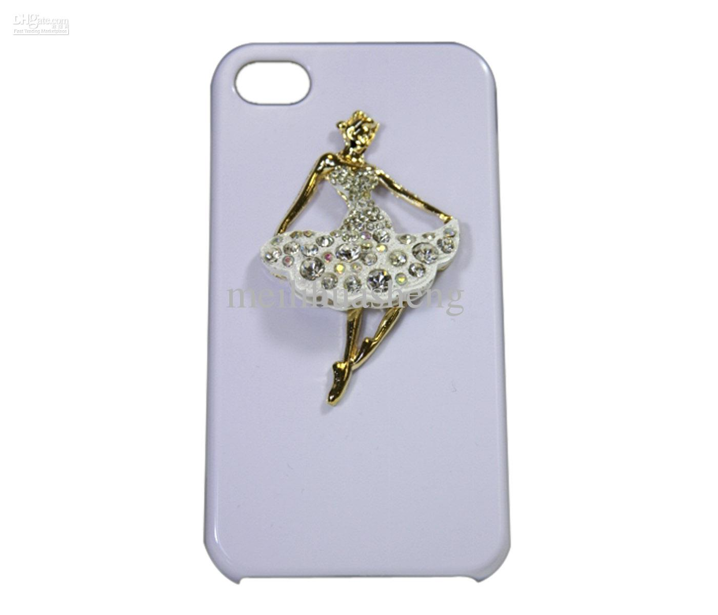 3d Movie Image: 3d Iphone 4 Cases For Girls