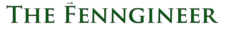 The Fenngineer