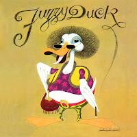 Fuzzy Duck s/t 1971