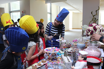 CANDY BUFFET - FOR KIDS