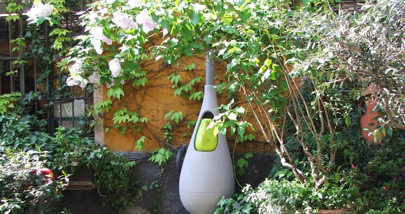 Recolector de agua de lluvia A Drop of Water