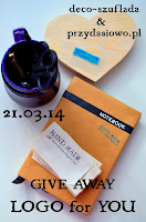 Give away w deco-szuflada