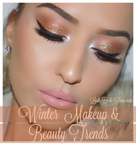 See our favorite, must-try winter makeup and beauty trends.