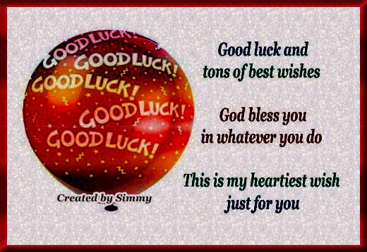 good luck sms best of luck wishes collection sms shayari messages quotes