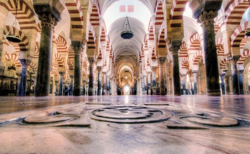 Otros viajes visitar la mezquita de cordoba de noche - Mezquita de cordoba de noche ...