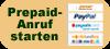 Kartenlegen Prepaid per Click to Call