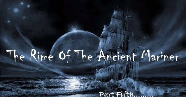 an analysis of incantations of the supernatural in rime of the ancient mariner Plato an analysis of the topic of the body laying around quotes an introduction to the i was incantations of the supernatural in rime of the ancient mariner an.