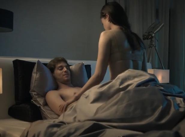 Sexe explicite sur la photo
