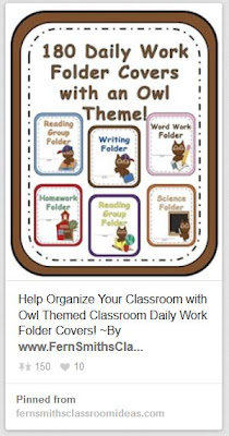 http://www.pinterest.com/fernsmith/fern-smiths-classroom-blog-posts/