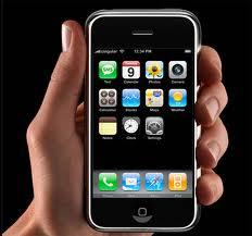 الكشف على الدورة الدموية من خلال جوال IPhone