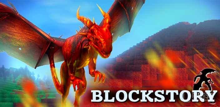 Block Story v10.2.9 + (Mod Money) [Link Direto]