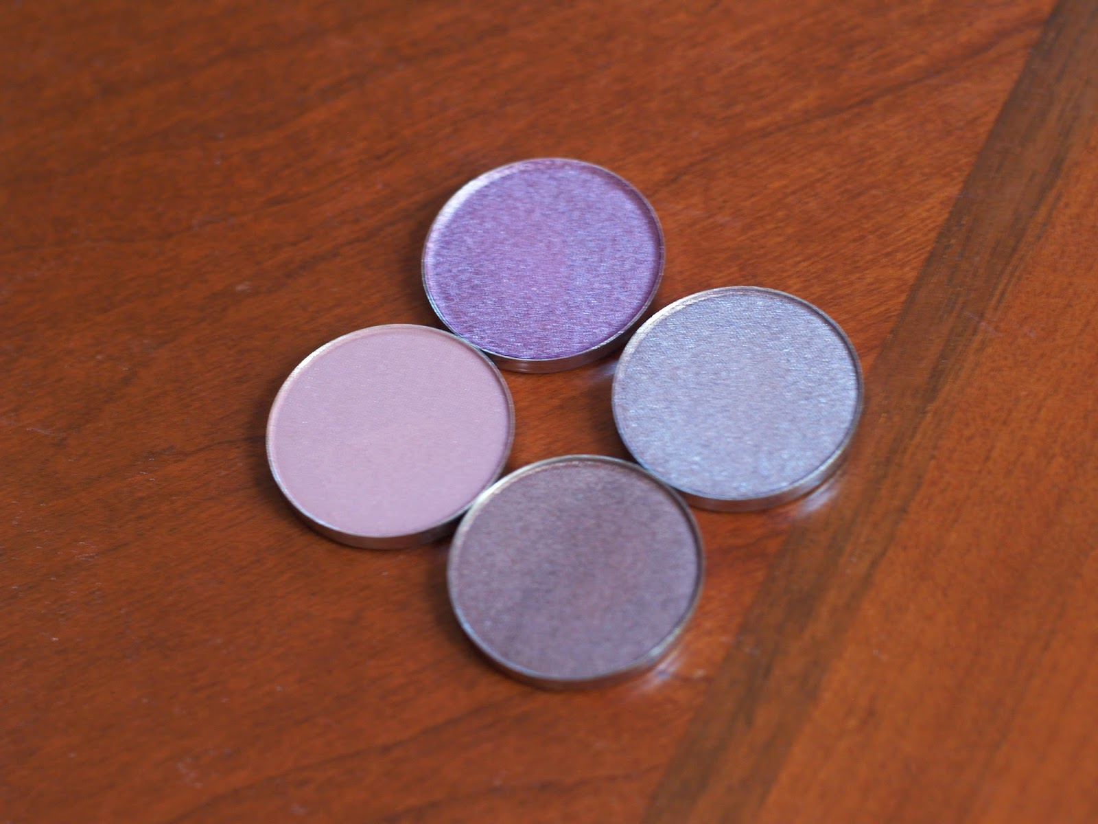 Coastal Scents eyeshadow