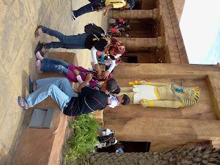 Legoland Getaway Cuti cuti sekolah 2 Disember 2012