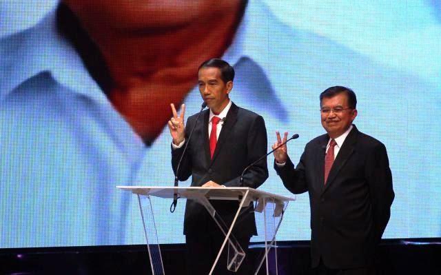 Video Siaran Ulang Debat Capres dan Cawapres 9 Juni 2014