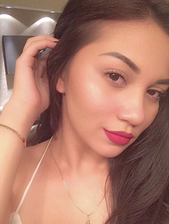 Biodata Lengkap Ariel Tatum Wanita yang Memiliki Paras Cantik